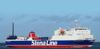 ferry stena scotia