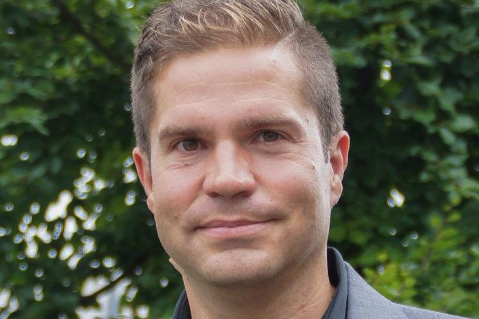 Tino Knoll steigt bei der Die Deutschen Transport-Compagnie Erich Bogdan zum Vertriebsleiter auf