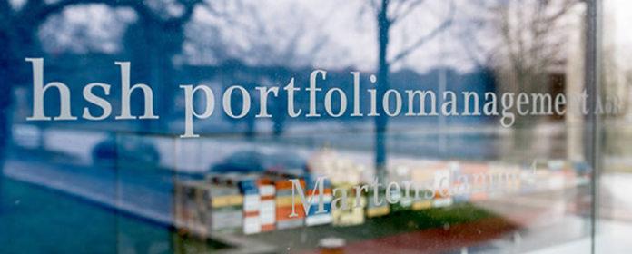 AöR. HSH. Portfoliomanagement
