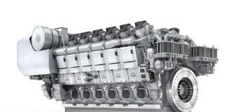 Der neue 45/60CR gehört zur neuen Motorenfamilie von MAN