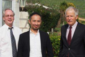 HIPER, Award, Matsuo, Payer, Bertram