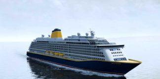 Saga, Meyer, Brexit, Cruise, Kreuzfahrt