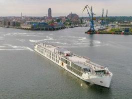 Crystal Mahler, MV Werften
