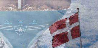 gebühr, Dänemark, Flaggen, Flagge, Gebühr