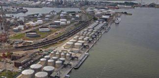 Sea-Invest, Total, Totseaenergy, Hansa-Dock, Antwerpen