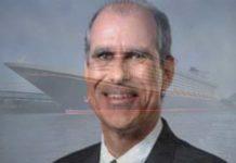 Wolber, Disney, Genting, CEO
