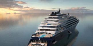 ritz carlton cruise vessel