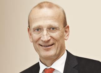 Gunther Bonz bleibt für drei weitere Jahre Präsident des UVHH