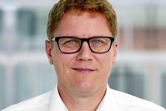 Henrik Hyldahn joins ShipServ as Senior Vice President of Business Development