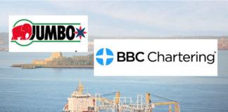 BBC, Jumbo