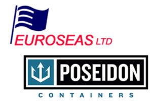 Euroseas, Poseidon