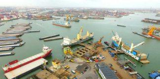 IHC, ROG, Rotterdam, Offshore