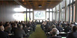 Mehr als 200 Personen haben am diesjährigen World ECDIS Day in Hamburg teilgenommen