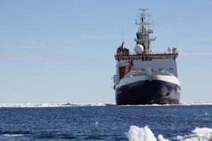 Polarstern, AWI