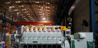 Die wichtigsten Klassifikationsgesellschaften haben den L23/30DF-Motor von MAN anerkannt