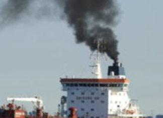 ship emissions co2