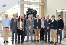 WinGD participates in Shipdex group photo