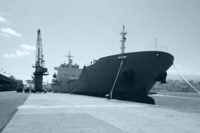 Barrett, Union Maritime, Piraten, Piraterie, Westafrika, Golf von Guinea, Benin