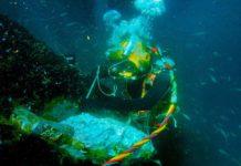 RanaWorks will in der Nordsee schwimmende Wartungsbasen einrichten