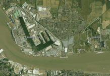 Tilbury, London, Tilbury2, Expansion