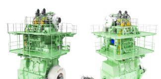 MAN Diesel & Turbo, Hyundai, HHI EMD, Motor, Joint Venture
