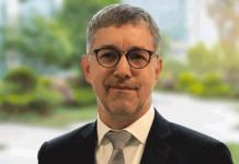 Andreas Ullrich verantwortet bei Bureau Veritas den Bereich Fahrgastschifffahrt und Fähren