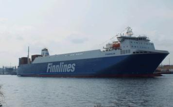 Finnlines lässt auch die »Finnsea« und »Finnbreeze« verlängern