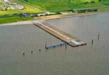 Port Nock am Rysumer Nacken