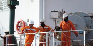 Seeleute