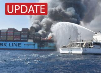 Maersk Honam
