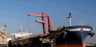 EBS hat bei Konecranes einen Hafenmobilkran bestellt