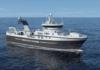 Rolls-Royce wirkt maßgeblich an der Gestaltung eines neuen Fischereischiffs für Olympic Seafood mit