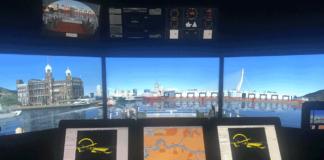 Das neue Trainingszentrum von Simwave in Barendrecht bietet zahlreiche Simulatoren