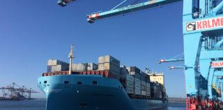Vistula Maersk