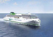 WB Yeats, Irish Ferries, FSG