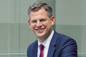 Christoph de Vries MdB, Vorsitzender der Arbeitsgemeinschaft Elbe der CDU/CSU-Bundestagsfraktion (Foto: Foto Kruse)