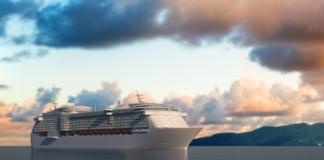 ABB Kreuzfahrtschiff der Zukunft