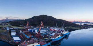 Kleven, Maersk, Supply Services, PSV