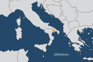 Taranto, Yildirim, Yilport