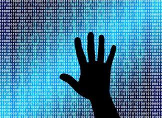 cyber, hacker, internet