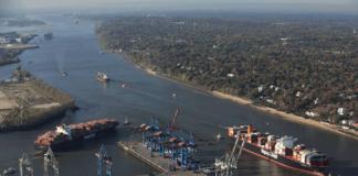 HHM, Hafen Hamburg