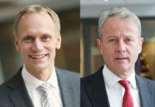 Mark Heine ersetzt Øystein Løseth als CEO (Foto: Fugro)
