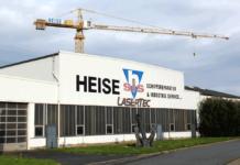 Heise, Insolvenz, Bremerhaven