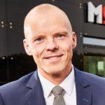 Svend Stenberg Mølholt, Group COO Monjasa