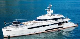 Wider Yachts, Lloyd Werft, Genting, Yacht, Wider Yachts