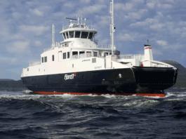 Havyard, Fjord1