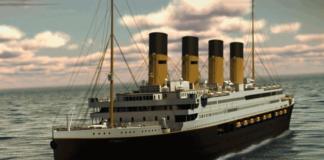 Titanic II, Blue Star Line