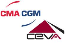 Ceva, CMA CGM