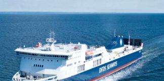 dfds regina-seaways