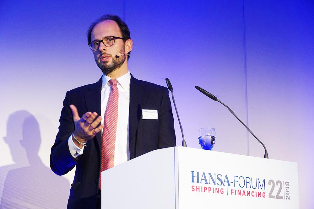 Clemens Toepfer 22 HANSA-Forum